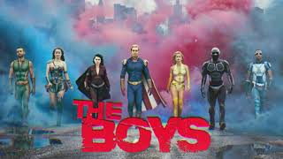 The Boys Season 2 Episode 6 Soundtrack #02: \