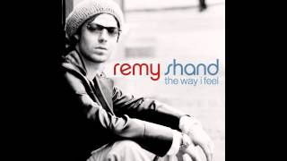 Remy Shand - A Day in the Shade