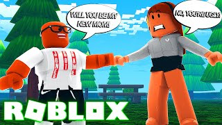 I Went Looking For A NEW MOM! (Roblox Bloxburg Roleplay PT. 6)