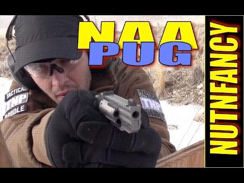 America's Greatest Tiny Gun: The PUG