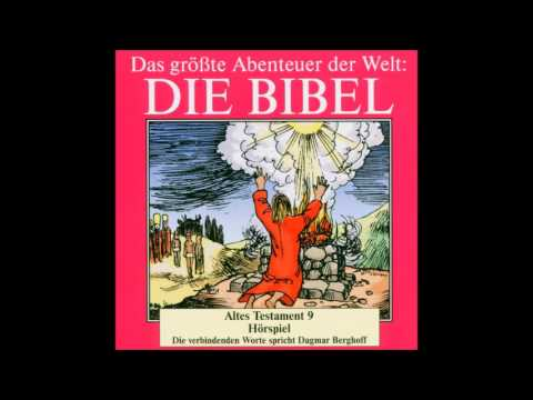 Die Bibel als Hörspiel - Altes Testament - Buch der Könige - Elisäus