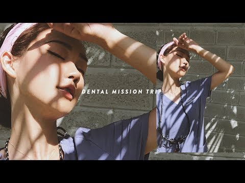 Dental Mission Trip | 의료 봉사 브이로그 Pt. 2