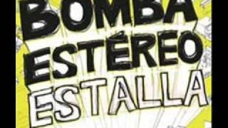 Bomba Estereo - Juana