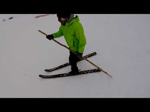Ski China - Hemu Handmade Skis