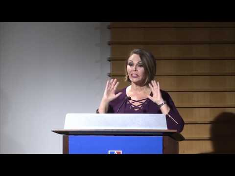 "Maria Elena Salinas on How She Made ""Risking It All: Children at ..."