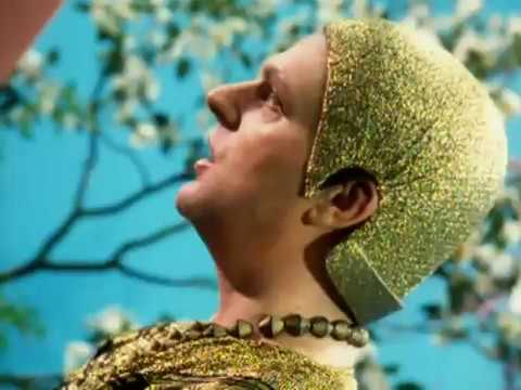Erasure - Always (Official HD Music Video)
