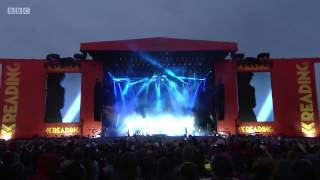 Bring Me The Horizon - Go To Hell, For Heaven&#39s Sake (Reading 2015) HD