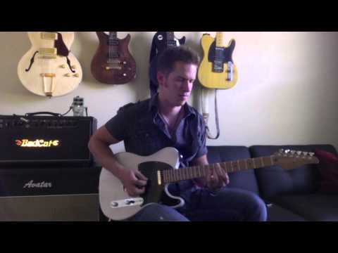 TC Electronic Transition Delay and Looper demo by Matt Reviere