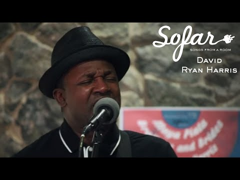 David Ryan Harris - Kerosene   Sofar Dallas - Fort Worth