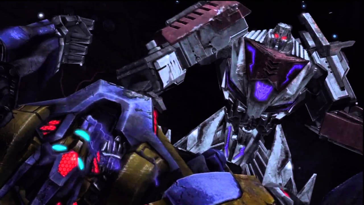 Transformers Fall Of Cybertron Wallpaper 1920x1080 Transformers War For Cybertron Omega Supreme Activated