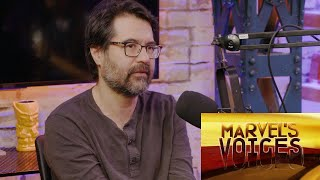 Greg Pak Picks His Favorite Comic Book World | Marvel