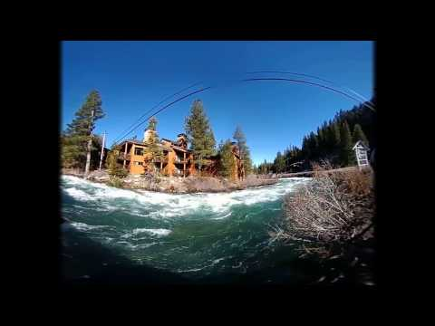 Thumbnail: A 3D Look at Spring at Lake Tahoe