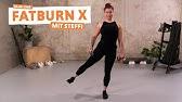 fat burn kurse fitx