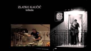 Jazz Hram napovednik : Jazz Hram Suite Vol. 2, Kaučič/Maier/Satta Trio