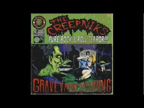 The Creepniks - Zombie Stomp