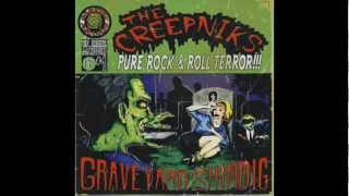 The Creepniks - Zombie Stomp