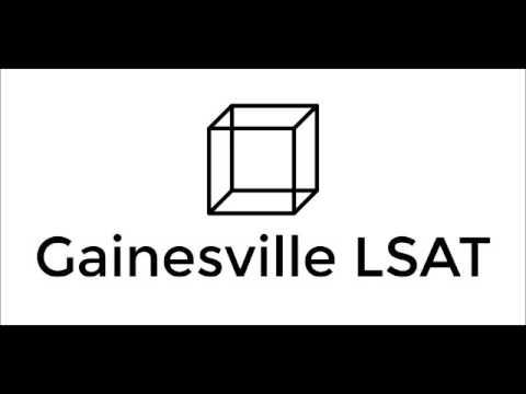 1 Section LSAT Proctor