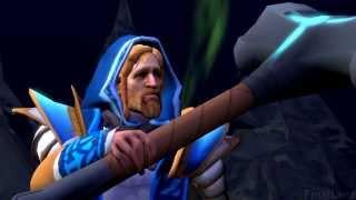 [SFM] Dota 2: How Wraith King was Created