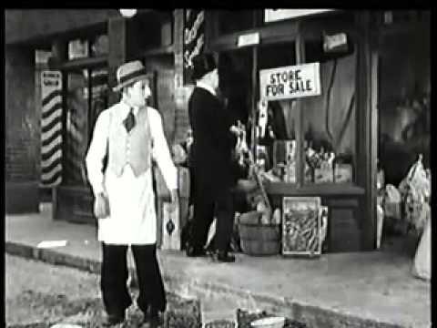 A Simple Sap (1928)