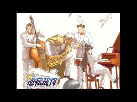 Noriyuki Iwadare, Metamorphosis Jazz Band - Godot - The Fragrance of Dark Colored Coffee