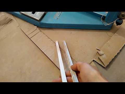 ▷ Плиткорез видео — Sigma порезка керамогранита на соломку 2