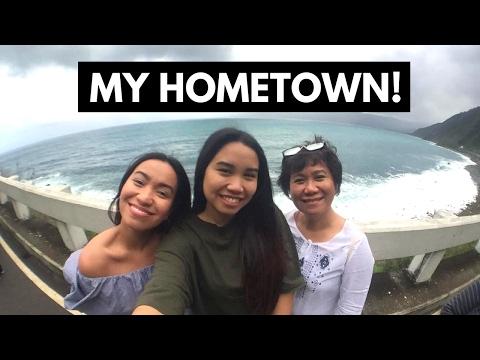 PHILIPPINES 2017 | travel vlog #1