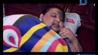 قناة دريم| برنامج للامام صائد الدبابات محمد المصرى مع طارق علام وحكاية اتخن شاب مصرى الحلقة 17