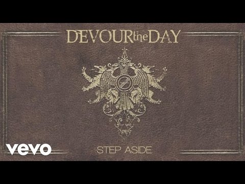 Devour The Day - Step Aside (Audio)