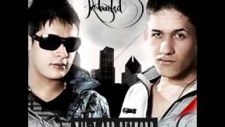 Wil-Y & Deymond - Vives En Mi (Prod Wil-Y) ★Exclusivo 2011★