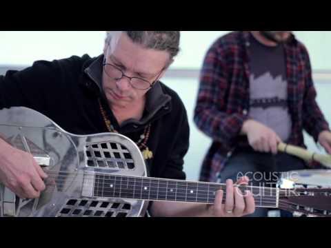 Acoustic Guitar Sessions Presents Steve Kimock