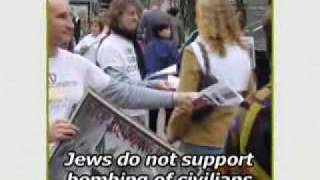 Jewish Voice for Peace promo