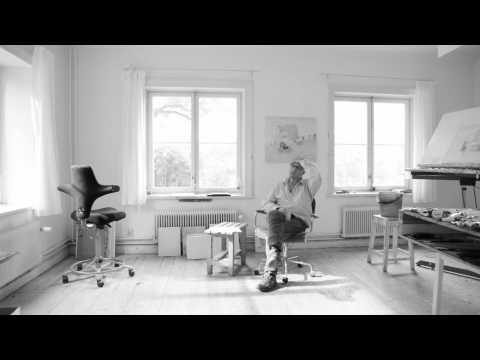 Galleri Magnus Karlsson - HANS LANNÉR - Ingenstans / No Place