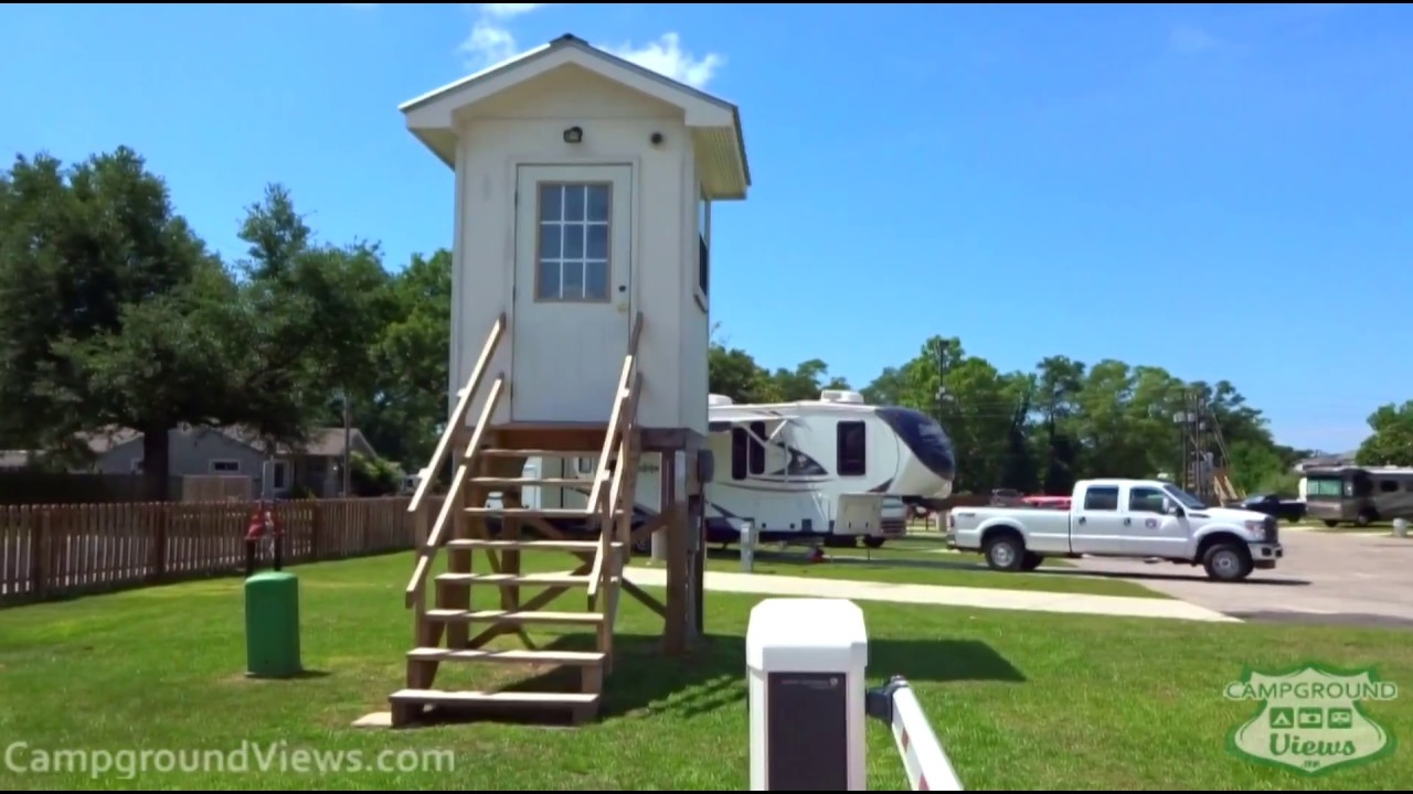 Boomtown Casino Rv Park Biloxi Ms