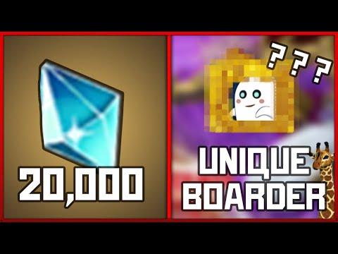 20,000 Free Diamonds