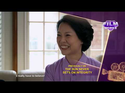 The Sun Never Sets on Integrity Part 2 mp4   12 5 19