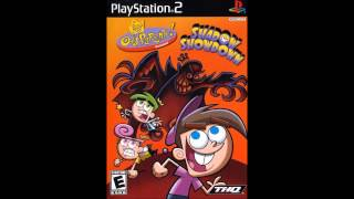 The Fairly OddParents: Shadow Showdown Music - Red Phantom Boss