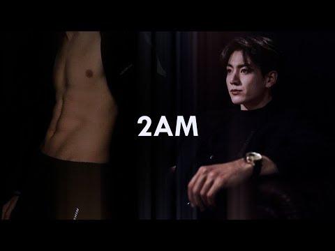 Jungkook; 2AM