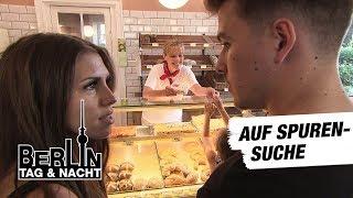 Berlin - Tag & Nacht - Niks verschwundene Mutter #1731 - RTL II