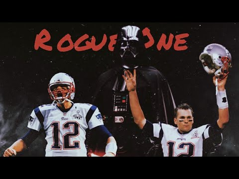 Rogue One || Patriots Super Bowl 51 Hype ᴴᴰ