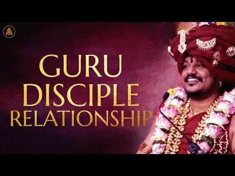Guru Purnima 2017 Message - The Sacred Secrets of Guru-Disciple Relationship