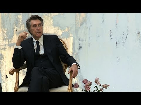 SHOWstudio: Isabella Blow: Fashion Galore! Interview: Bryan Ferry