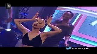Dj Mshega ft Busi N   Who