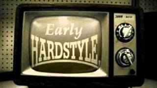 Fear Fm - Early Hardstyle Top 100 All Time