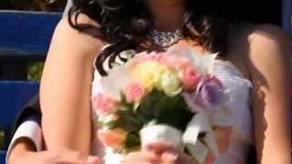 Видеосъемка свадьбы в Ростове Дмитрий и Светлана