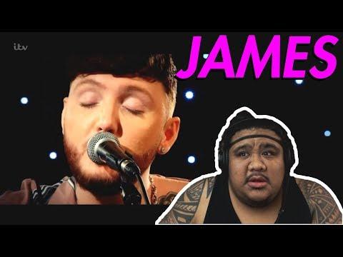 James Arthur - Chloe's Song [MUSIC REACTION]