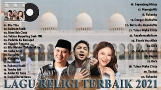 Bikin Merinding Lagu Religi Muslim Terbaik 2021 Ungu Fadly Rossa Afgan MP3