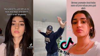 Khaab - Akhil | TikTok Remix Compilation
