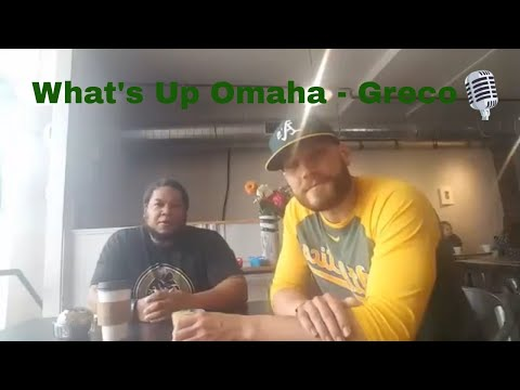 What's Up Omaha - Greco