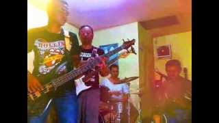 Angkara - Power Metal (Cover by G47 Music Studio - Mo
