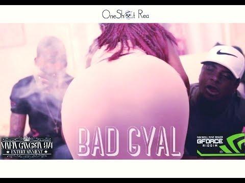 Bad Gyal - Joneskilla [CLIP OFFICIEL]